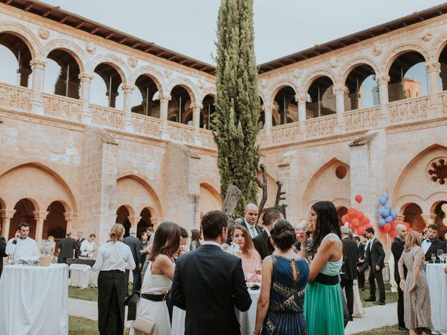 La boda de Joël y Henar en Valladolid, Valladolid 22