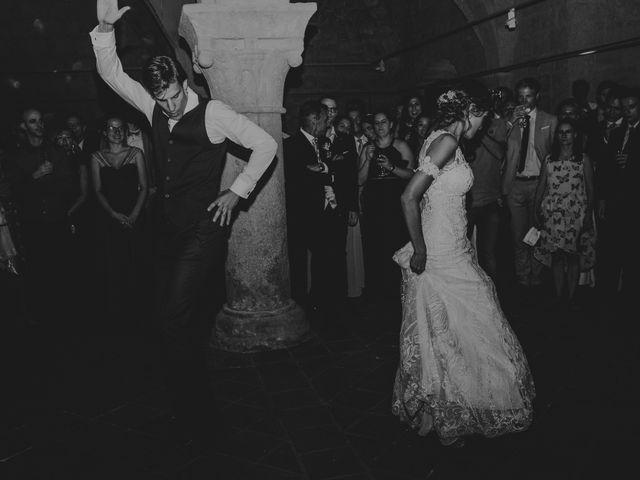 La boda de Joël y Henar en Valladolid, Valladolid 27