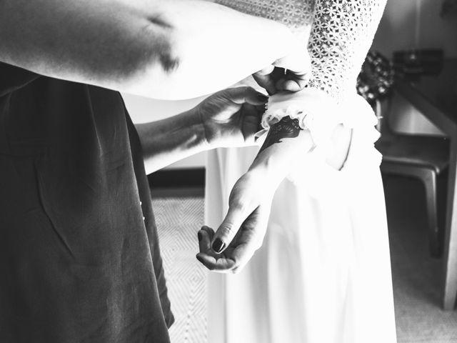 La boda de Jorge y Shara en Valdefresno, León 1