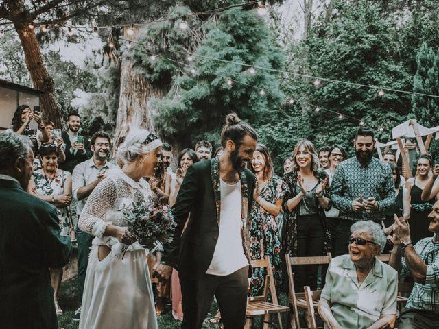 La boda de Jorge y Shara en Valdefresno, León 14