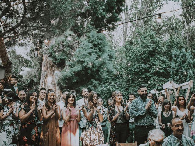 La boda de Jorge y Shara en Valdefresno, León 16