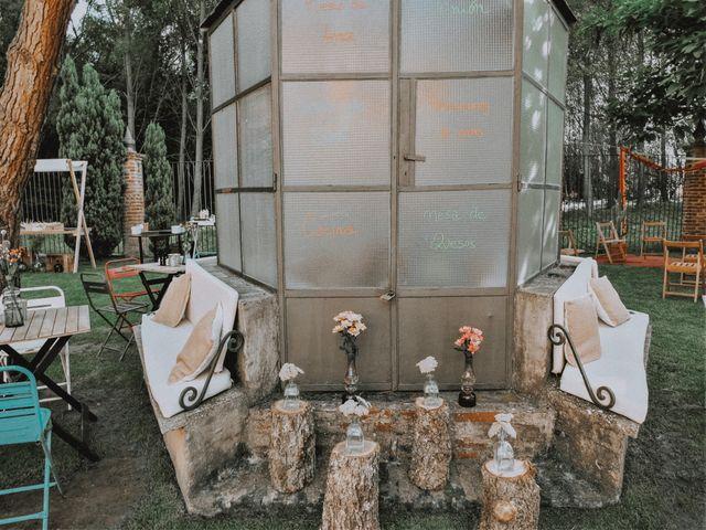 La boda de Jorge y Shara en Valdefresno, León 25