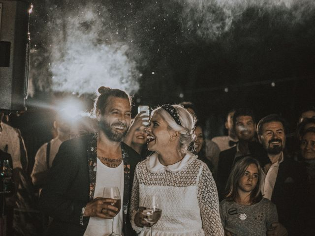 La boda de Jorge y Shara en Valdefresno, León 34