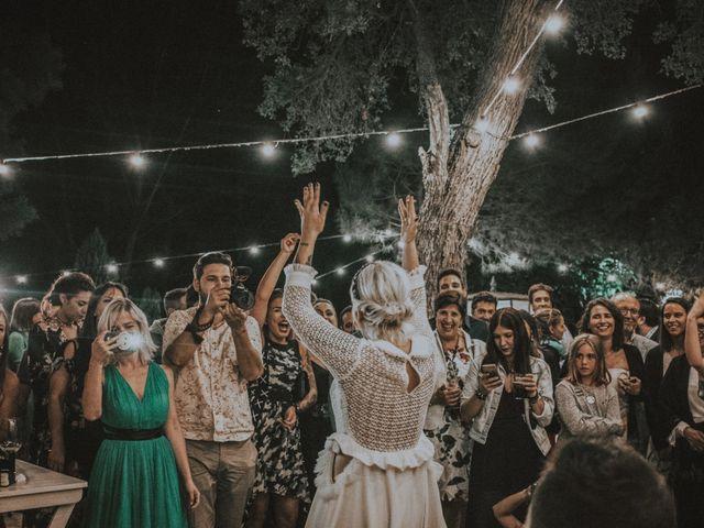 La boda de Jorge y Shara en Valdefresno, León 36