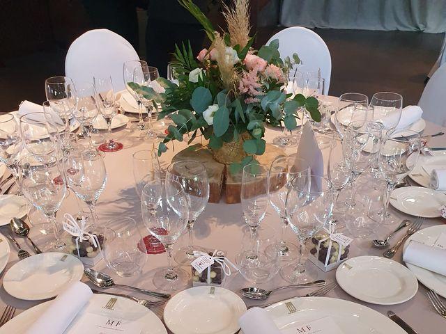 La boda de Marina y Fran en Tarragona, Tarragona 2