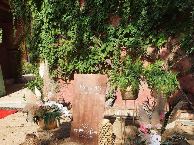 La boda de Marina y Fran en Tarragona, Tarragona 3