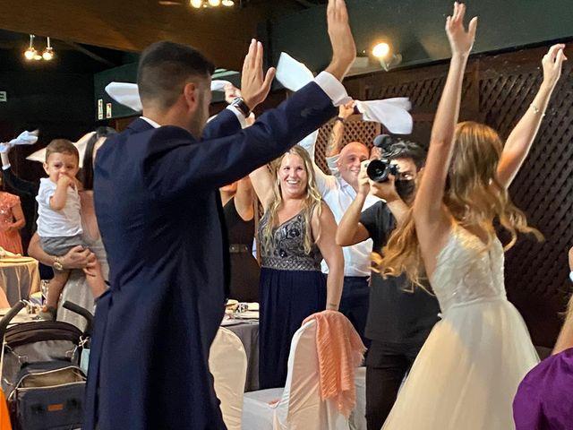 La boda de Marina y Fran en Tarragona, Tarragona 7