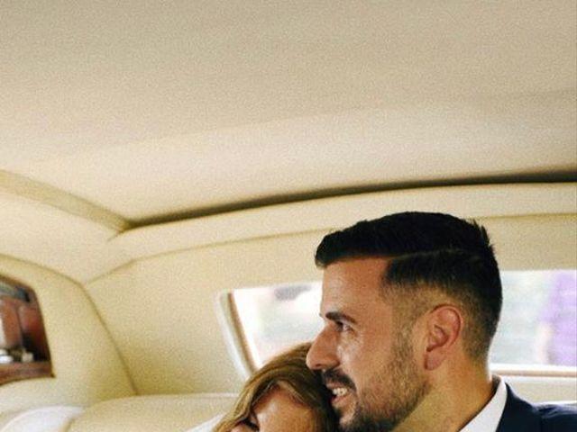 La boda de Marina y Fran en Tarragona, Tarragona 9