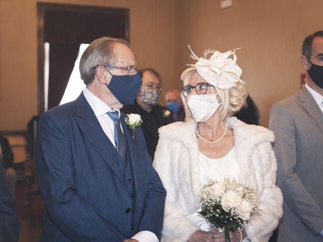 La boda de Belen y Jon en Getxo, Vizcaya 3