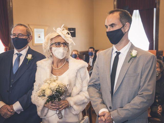 La boda de Belen y Jon en Getxo, Vizcaya 4
