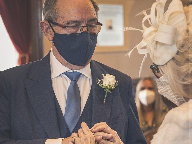 La boda de Belen y Jon en Getxo, Vizcaya 5