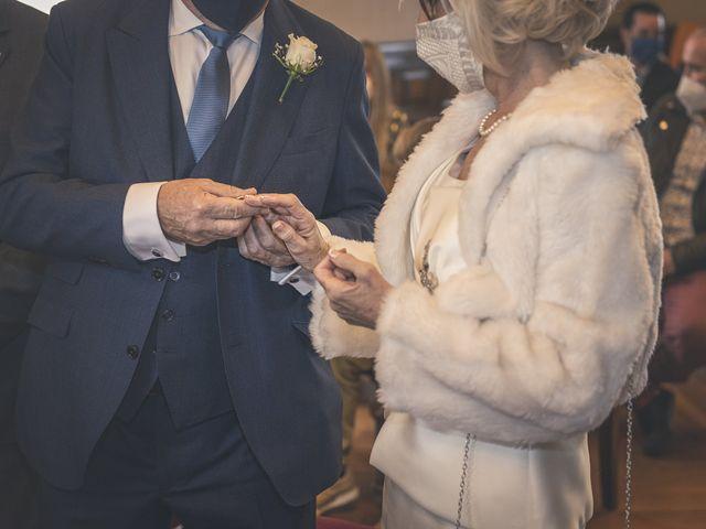 La boda de Belen y Jon en Getxo, Vizcaya 6