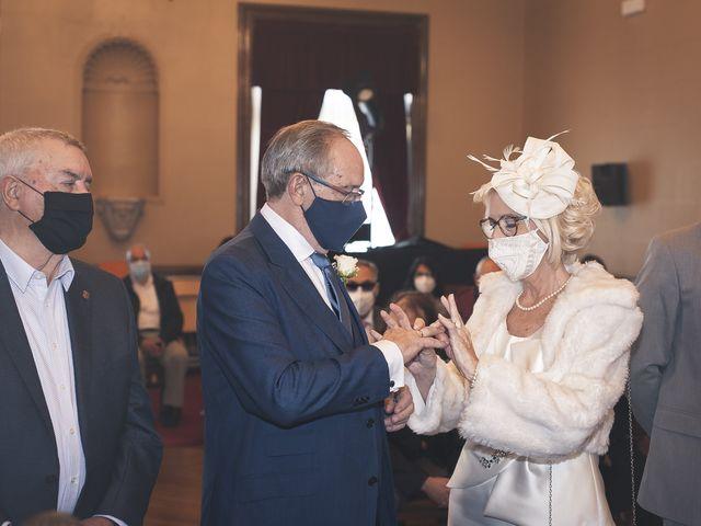 La boda de Belen y Jon en Getxo, Vizcaya 7