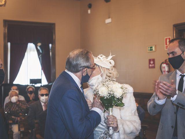 La boda de Belen y Jon en Getxo, Vizcaya 9