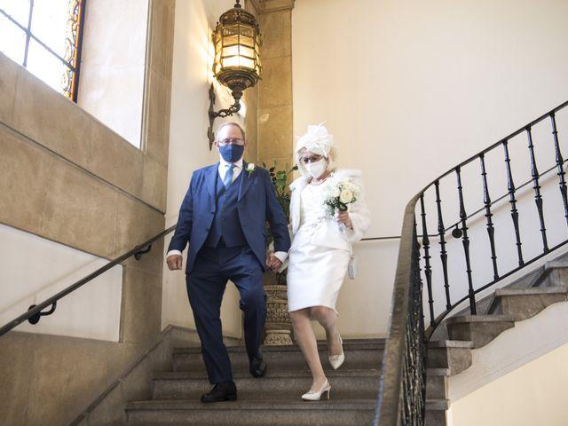 La boda de Belen y Jon en Getxo, Vizcaya 10