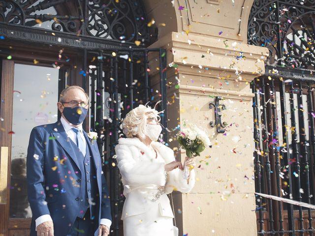 La boda de Belen y Jon en Getxo, Vizcaya 12