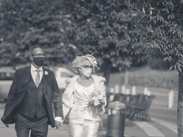 La boda de Belen y Jon en Getxo, Vizcaya 22