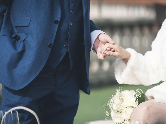 La boda de Belen y Jon en Getxo, Vizcaya 37
