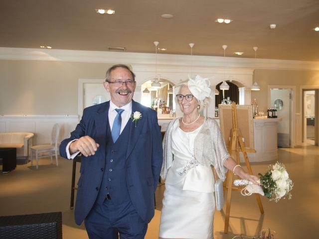 La boda de Belen y Jon en Getxo, Vizcaya 51