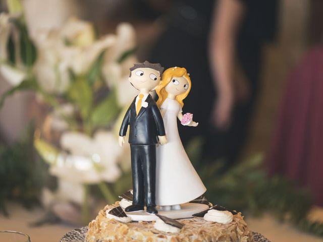 La boda de Belen y Jon en Getxo, Vizcaya 54