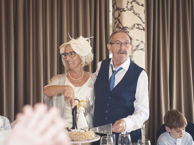 La boda de Belen y Jon en Getxo, Vizcaya 56