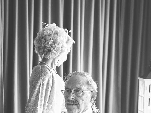 La boda de Belen y Jon en Getxo, Vizcaya 60