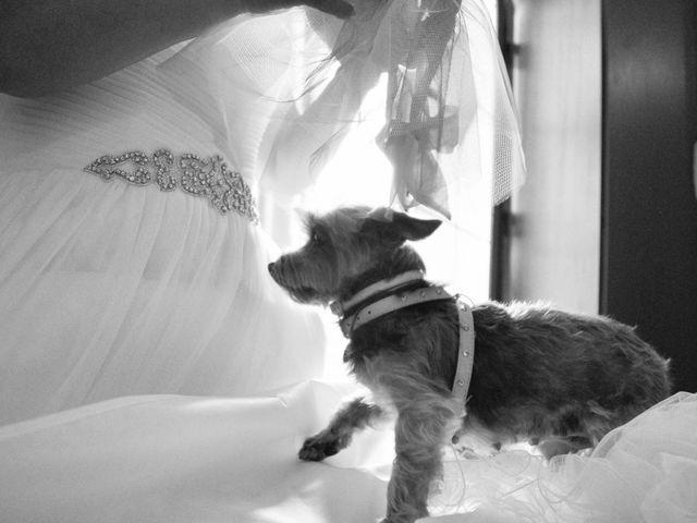 La boda de Tomas y Berta en Pedrola, Zaragoza 12