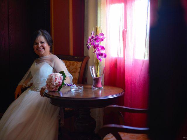 La boda de Tomas y Berta en Pedrola, Zaragoza 14
