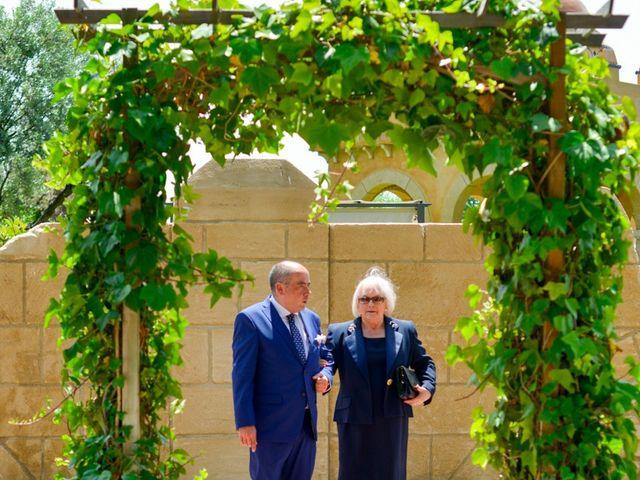 La boda de Tomas y Berta en Pedrola, Zaragoza 17