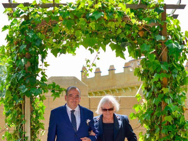 La boda de Tomas y Berta en Pedrola, Zaragoza 18