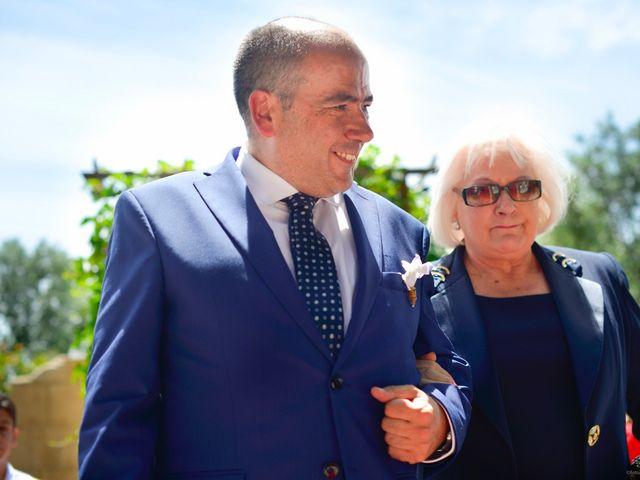 La boda de Tomas y Berta en Pedrola, Zaragoza 20
