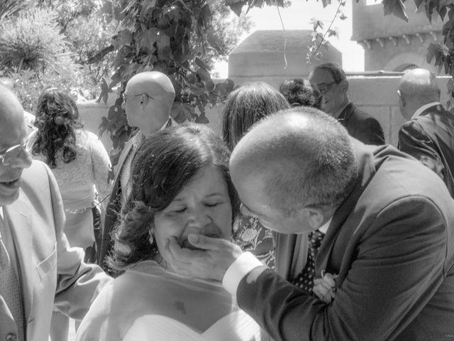 La boda de Tomas y Berta en Pedrola, Zaragoza 40