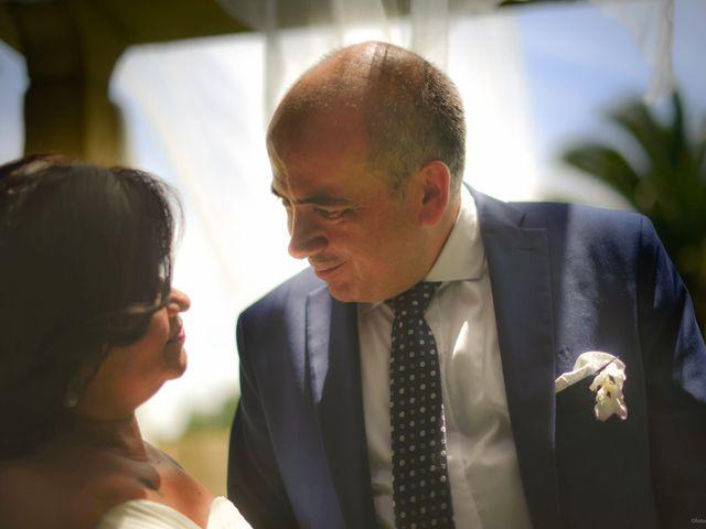 La boda de Tomas y Berta en Pedrola, Zaragoza 45