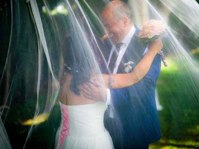 La boda de Tomas y Berta en Pedrola, Zaragoza 47