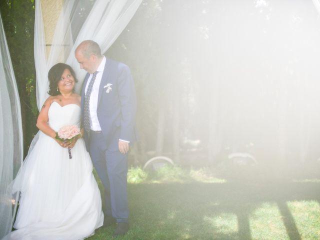 La boda de Tomas y Berta en Pedrola, Zaragoza 49