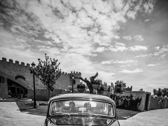 La boda de Tomas y Berta en Pedrola, Zaragoza 53