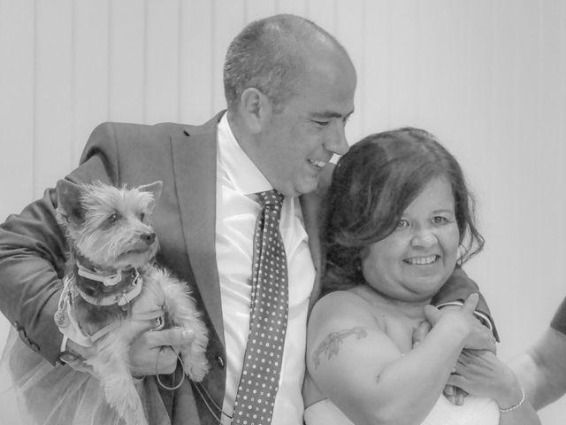 La boda de Tomas y Berta en Pedrola, Zaragoza 57