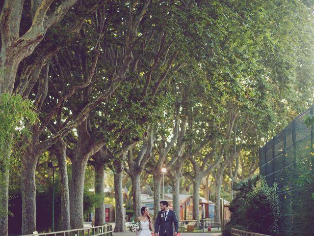 La boda de Gabriel y Eva en Barcelona, Barcelona 12