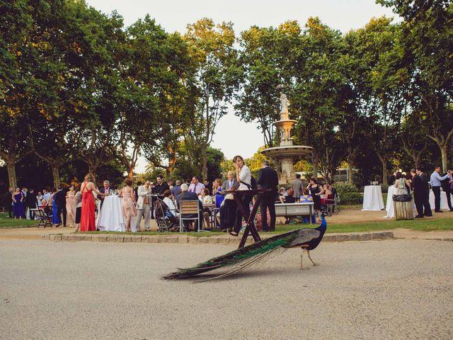 La boda de Gabriel y Eva en Barcelona, Barcelona 13