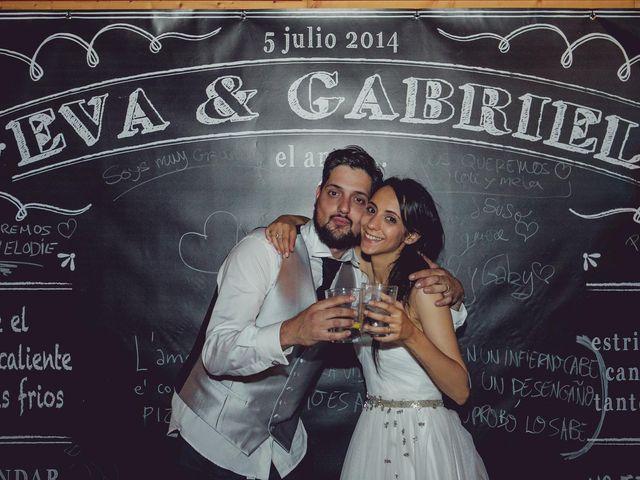 La boda de Gabriel y Eva en Barcelona, Barcelona 2