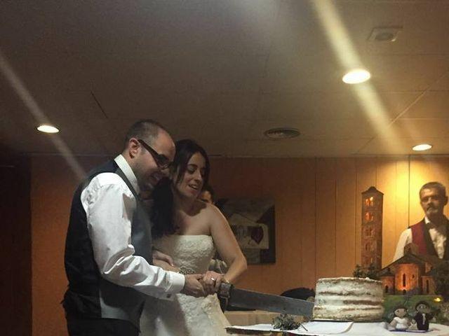 La boda de Sergi y Núria en Badalona, Barcelona 3
