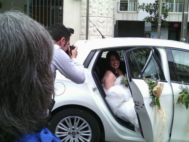 La boda de Sergi y Núria en Badalona, Barcelona 4