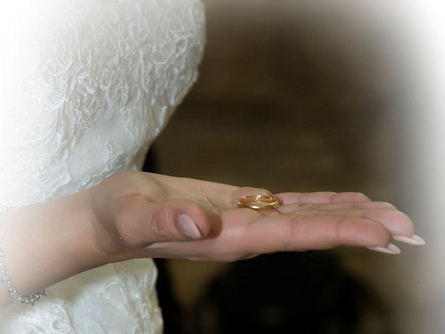 La boda de Rogelio y Mercedes en Venta Del Pobre, Almería 34