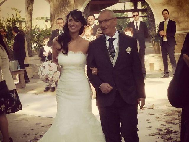La boda de Ramón y Elma en Valencia, Valencia 3