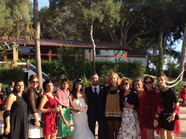 La boda de Ramón y Elma en Valencia, Valencia 6