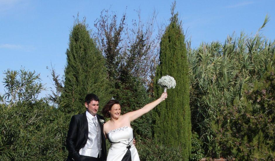La boda de Raul y Ana en Zaragoza, Zaragoza