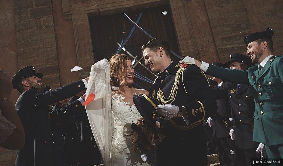 La boda de Fernando y Nuria en Albacete, Albacete