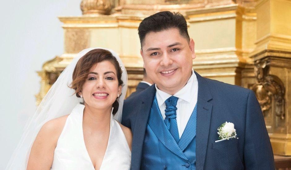 La boda de Jose Luis y Karina en Albacete, Albacete