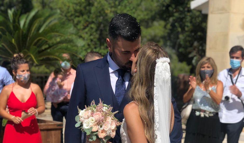 La boda de Marina y Fran en Tarragona, Tarragona