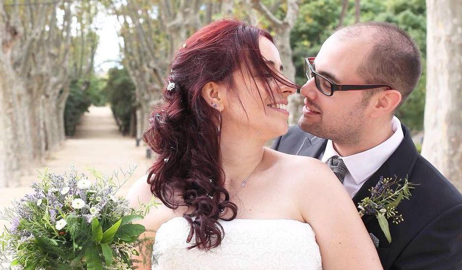 La boda de Sergi y Núria en Badalona, Barcelona